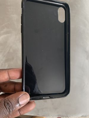 iPhone XS Max Glossy Rubber Case for Sale in Los Angeles, CA
