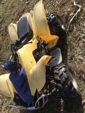 Four wheeler 110cc. for Sale in Dillwyn, VA