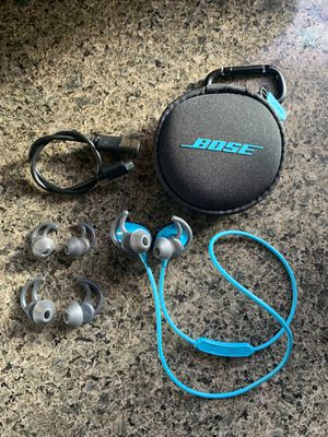 Bose Soundsport Earbuds for Sale in Los Angeles, CA