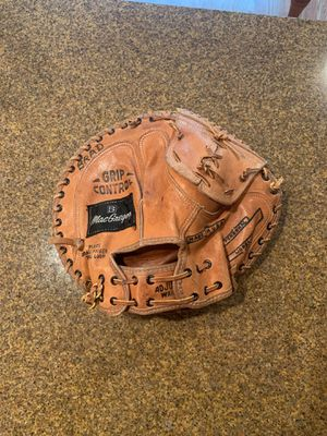 MacGregor Baseball Catcher's Mitt for Sale in Fairfax Station, VA