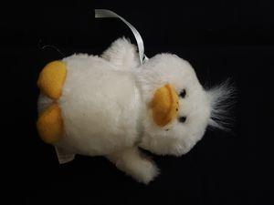 Stuffed animal white duck for Sale in Wayzata, MN