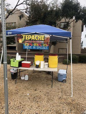 Tepache y tejuino for Sale in Phoenix, AZ