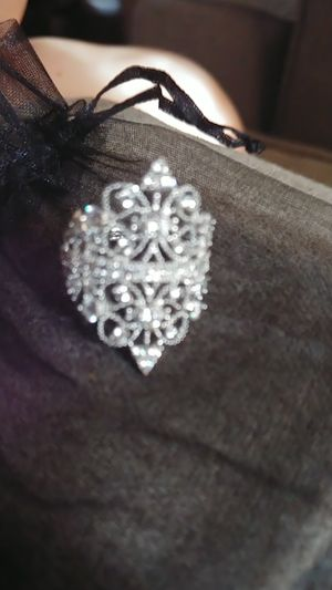 Woman's princess style diamond ring for Sale in Hickory, NC