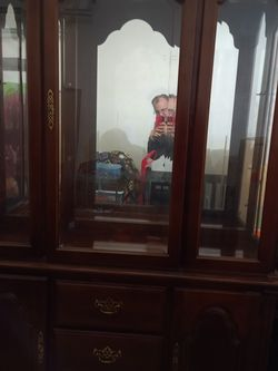 China Cabinet for Sale in Sloan,  NV