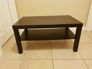 Table / Coffee table / TV Stand for Sale in North Lauderdale, FL