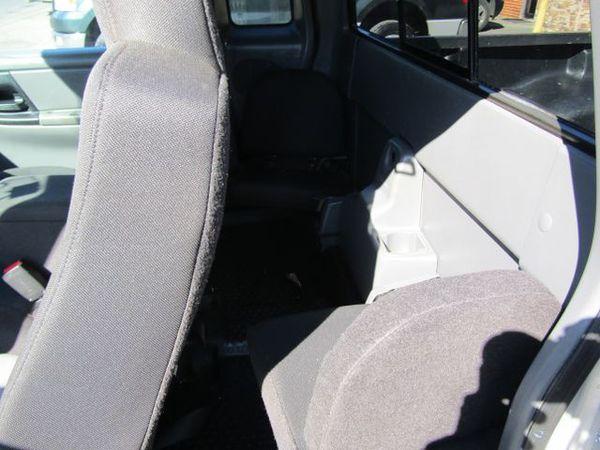 2007 Ford Ranger Super Cab