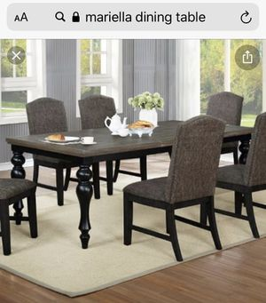 Dining Table (table only) for Sale in Peoria, AZ