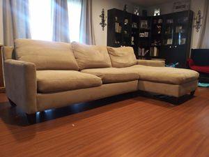 Z Gallerie Sofa for Sale in San Dimas, CA