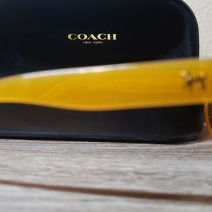 Coach Amber Cat Eye Sunglasses for Sale in Sylmar, CA