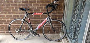 Fuji roubaix road bike for Sale in Germantown, MD