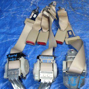 2008-2012 Honda Accord Rear Seat Belts for Sale in Opa-locka, FL