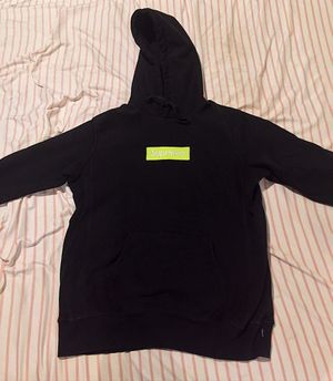 Supreme FW17 Lime/Green Box Logo for Sale in Columbus, OH