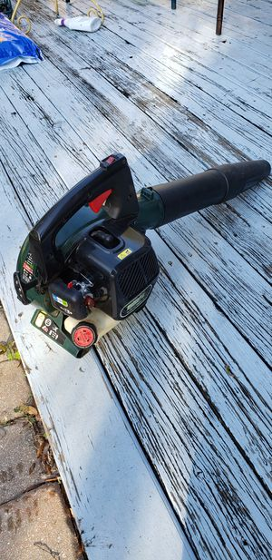 Free blower for Sale in Bartow, FL