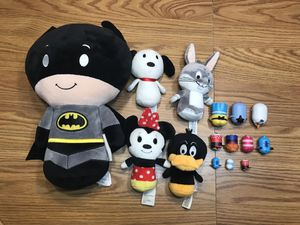 Itsy Bitsy with Tsum Tsum for Sale in Cranberry Township, PA