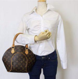 Authentic Louis Vuitton ellipse purse for sale ‼️ for Sale in Manassas Park, VA
