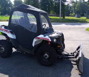 2014 Polaris sportman ACE DOHC plus accessories Make offer! for Sale in Belington, WV