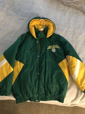 Vintage Oregon Ducks Starter Jacket for Sale in Hillsboro, OR