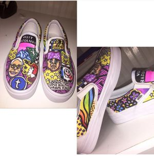 Custom Vans (all sizes) for Sale in Huntsville, AL