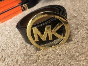 Women Michael Kors belt for Sale in Houston, TX