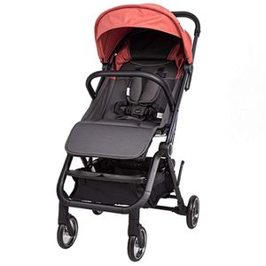 Compact Fold Stroller, Lightweight Stroller with Easy One-Hand Fold, Reclining Seat and Extra-Large Canopy for Sale in Riverside, CA