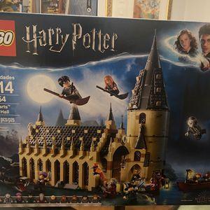 LEGO Harry Potter 75954 for Sale in Virginia Beach, VA
