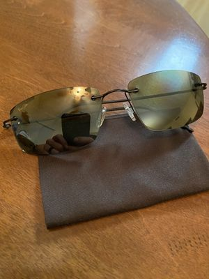 Maui Jim men's sunglasses for Sale in San Diego, CA