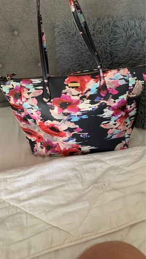 Large authentic Kate spade purse for Sale in Clermont, FL