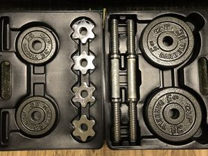 25 lb weights for Sale in Grayslake, IL
