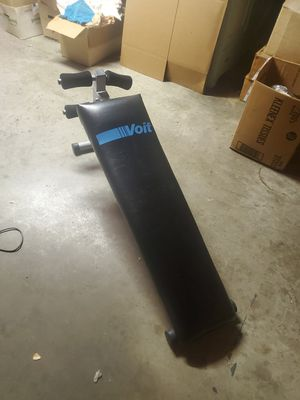 Voit Workout Bench for Sale in Belmont, CA