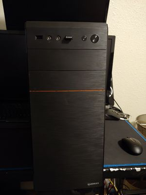 Gaming PC FX8320 8 Core 10gb Ram GTX 960 4gb for Sale in Los Angeles, CA
