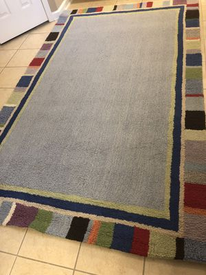Pottery Barn Kids rug for Sale in Spring Hill, TN