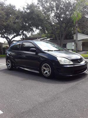 2003 Honda Civic Si for Sale in Tampa, FL