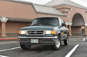 1997 Ford Ranger XCab 2wd 5-sp manual for Sale in Oak Grove, OR