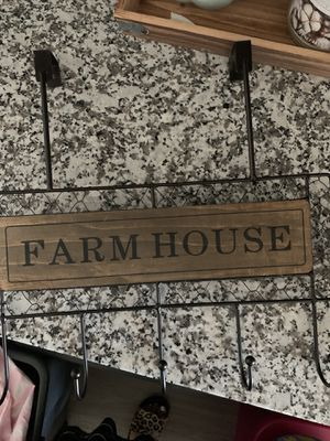 Farm house hook for Sale in Midland, TX
