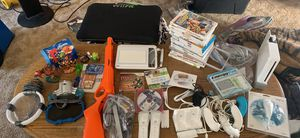 Wii bundle for Sale in Byron, CA