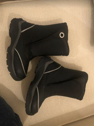Little Kids Lands End Snow Boots Size 11M for Sale in Chula Vista, CA