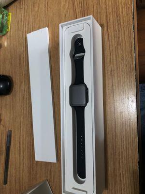 Apple Watch Series 3 42mm for Sale in Hialeah, FL