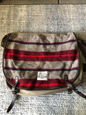 Obey messenger bag for Sale in Bonita, CA