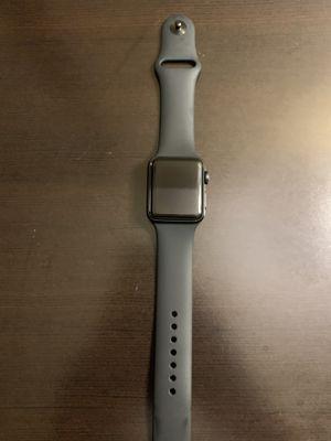 38mm Apple Watch 3 series for Sale in Detroit, MI