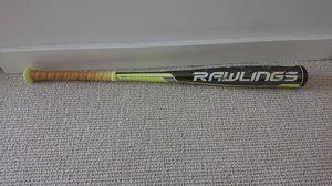 """Rawlings Baseball Bat 5150 BBCOR 33"""" 30oz for Sale in Miami, FL"""