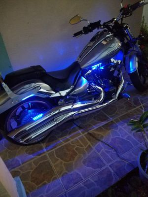 Motorcycle Yamaha 2009 for Sale in Lake Worth, FL