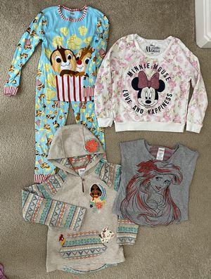 Disney Clothes Bundle for Sale in Los Angeles, CA