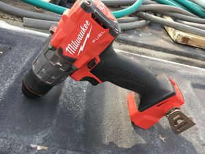 Milwaukee M18 fuel hammer drill for Sale in McAllen, TX