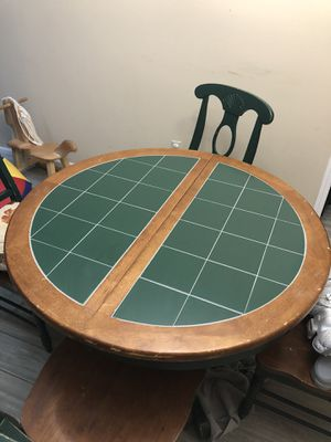"""42"""" Kitchen Table for Sale in Oviedo, FL"""