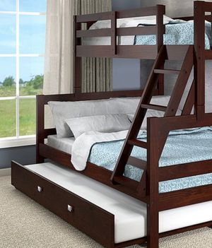 New twin full bunk for Sale in Fort Worth, TX