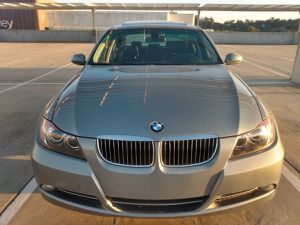 2008 BMW 335i ....136k Miles...Very Clean for Sale in San Diego, CA