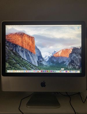 iMac for Sale in Los Angeles, CA