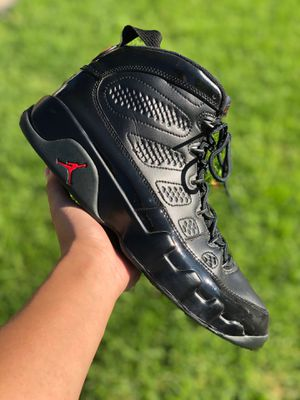 Jordan 9 Bred for Sale in Los Angeles, CA
