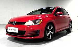 2015 VW Golf GTI SE Hatchback for Sale for Sale in Washington, DC