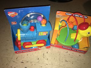 New baby Toys $6 each for Sale in Boston, MA